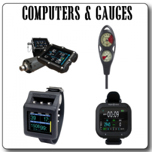 Computers - Gauges