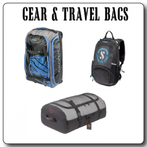 Gear and Travel Bags