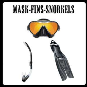 Mask-Snorkels-Fins